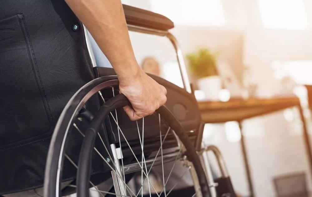 Como escolher a melhor cadeira de rodas