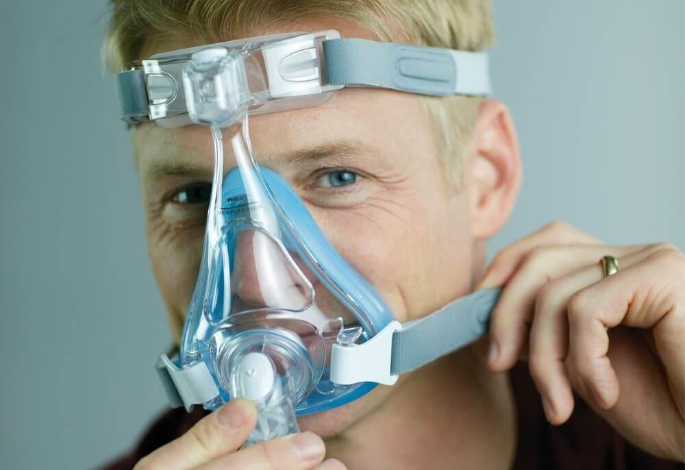mascara nasal cpap como escolher a melhor