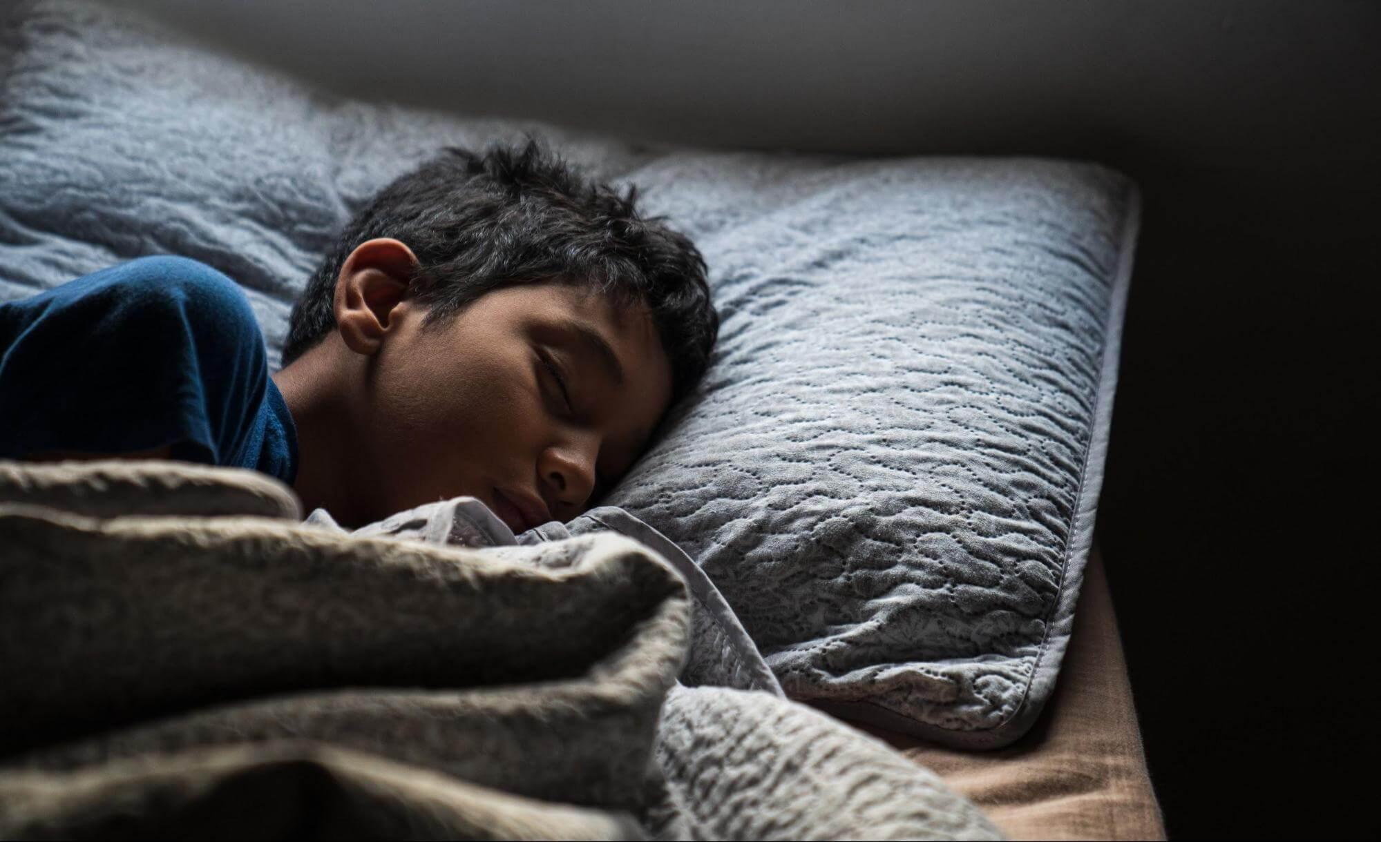 disturbios do sono ciclo do sono