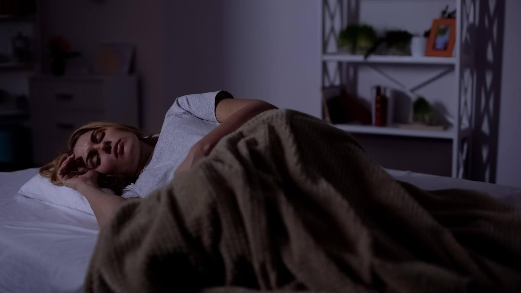 disturbios do sono como evitar