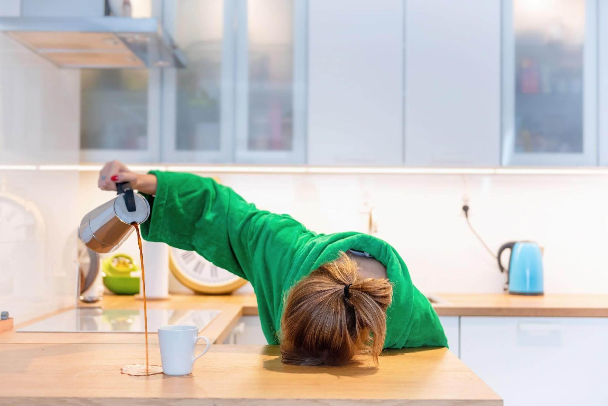 disturbios do sono narcolepsia