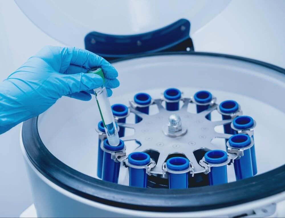 equipamentos para laboratorio analises clinicas conclusao