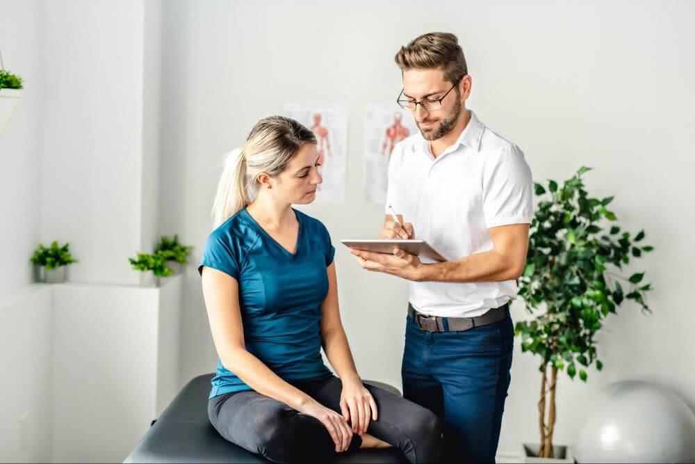 como montar clinica fisioterapia beneficios