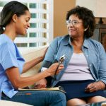 home care o que como funciona beneficios servicos