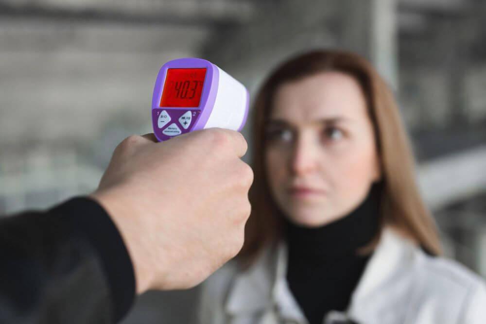 tipos de termometros quais sao como usar qual o melhor