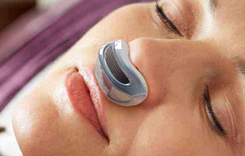 aparelho para parar roncar dilatador nasal
