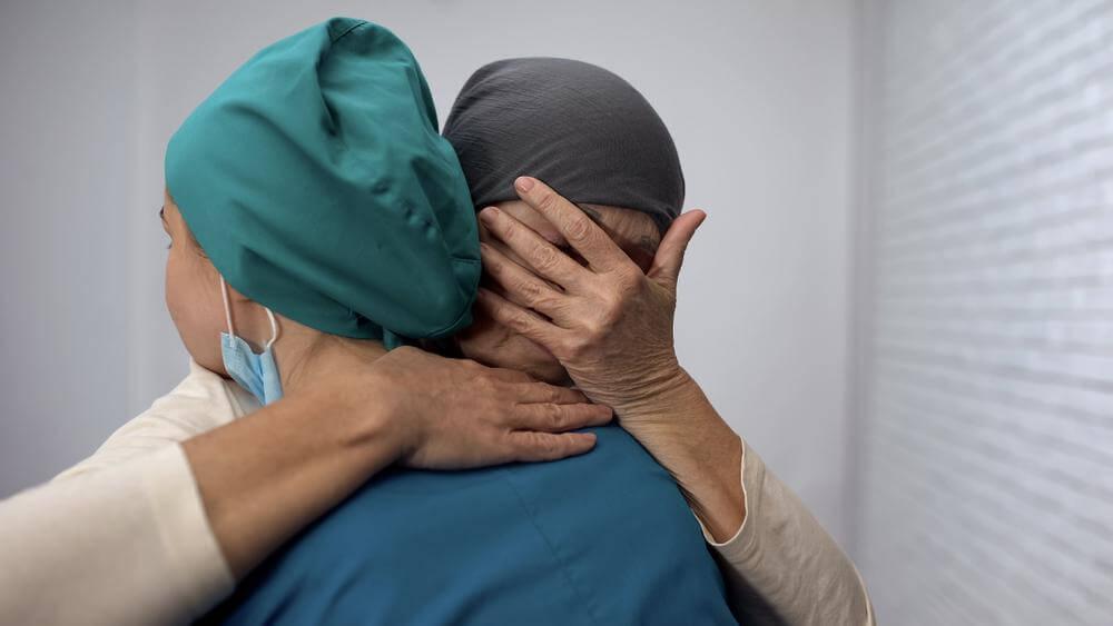 atendimento humanizado na oncologia cuidados paliativos
