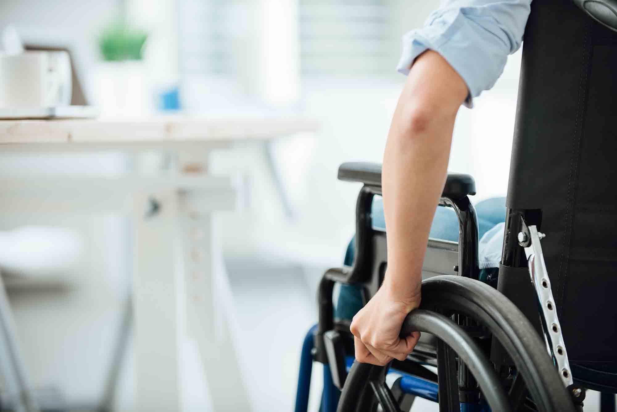 escolher a melhor cadeira de rodas motorizada