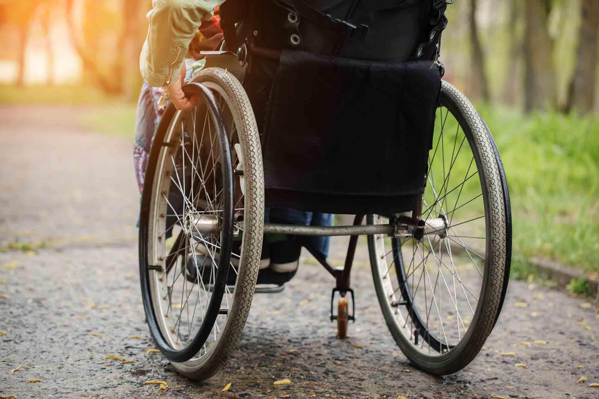 O que avaliar para escolher o tipo de cadeira de rodas