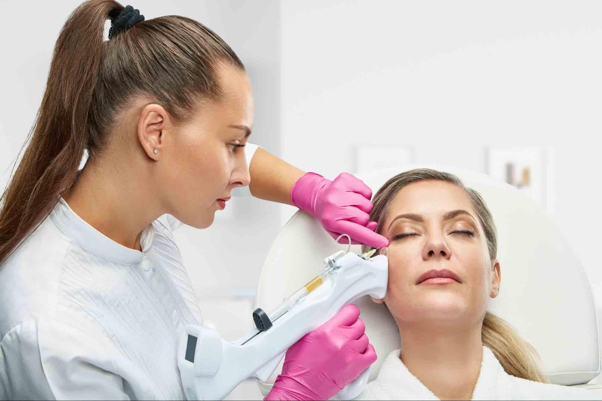 equipamentos clinica estetica por que sao necessarios