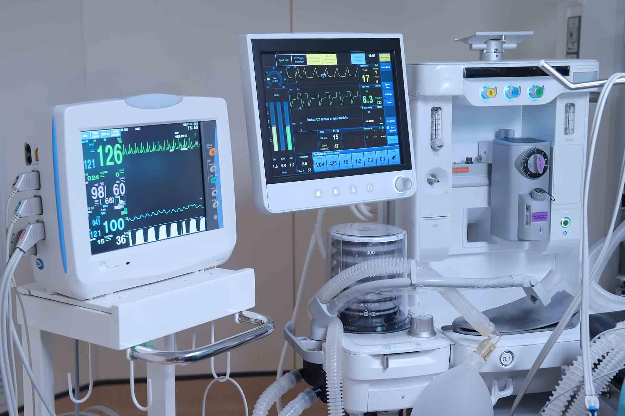 equipamentos medicos hospitalares o que sao