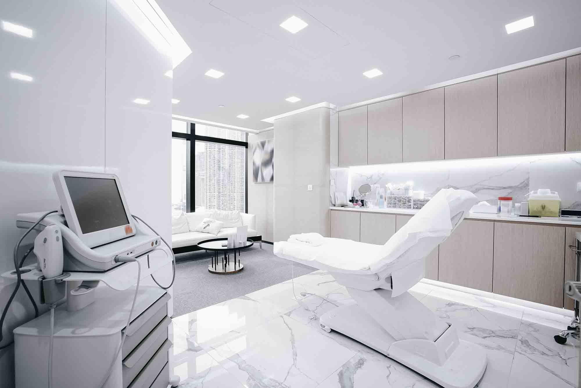 equipamentos para consultório ginecológico