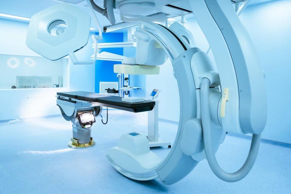manutencao equipamentos hospitalares conclusao