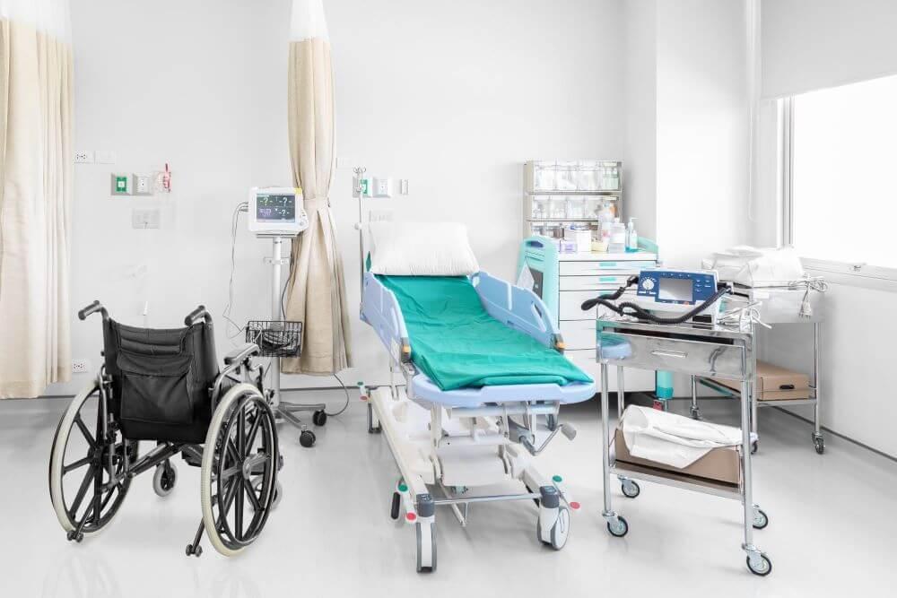 manutencao equipamentos hospitalares o que e