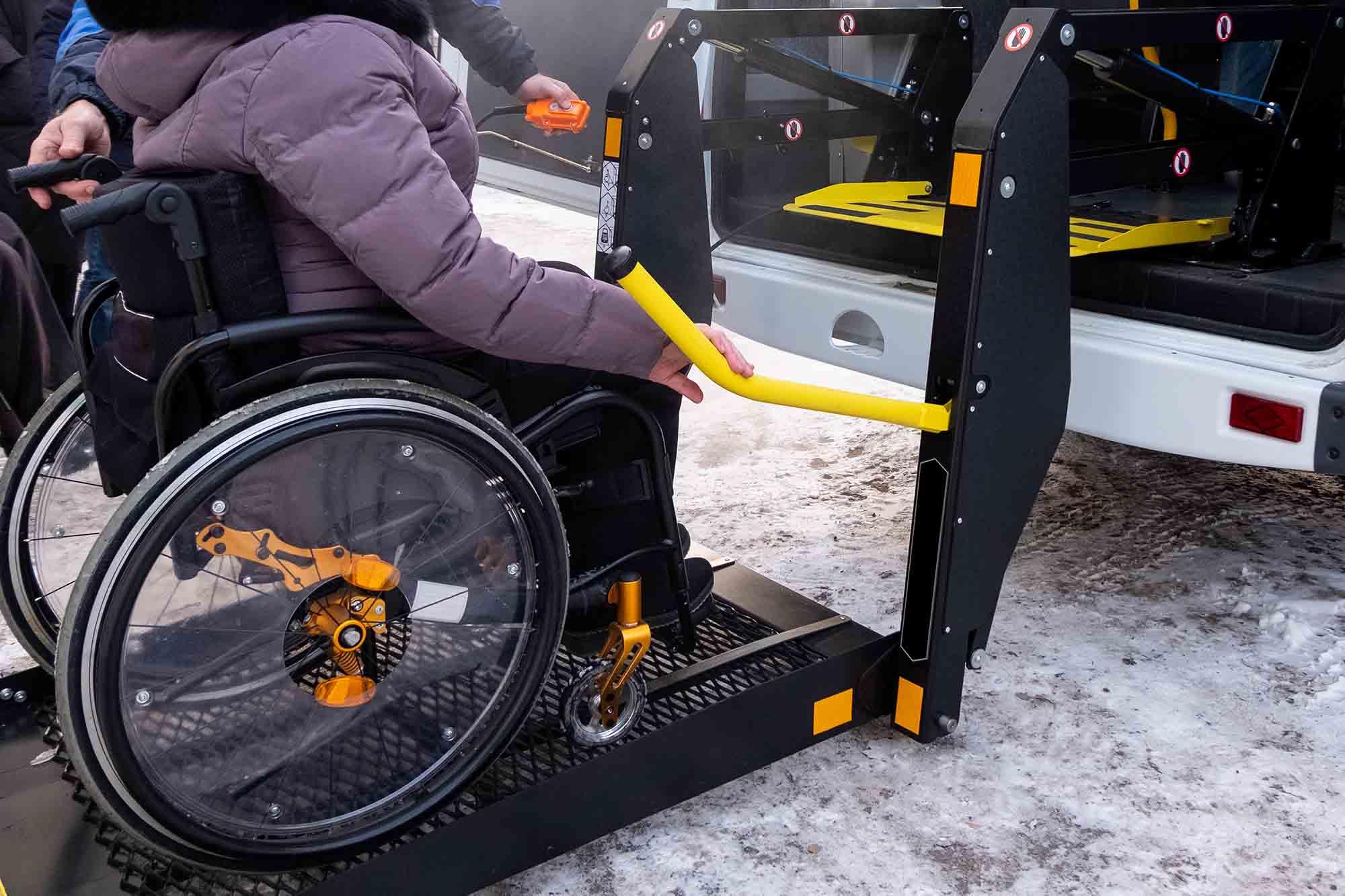 tipos de cadeiras de rodas