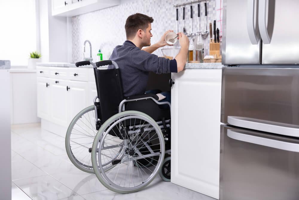 mobilidade reduzida dicas acessibilidade em casa