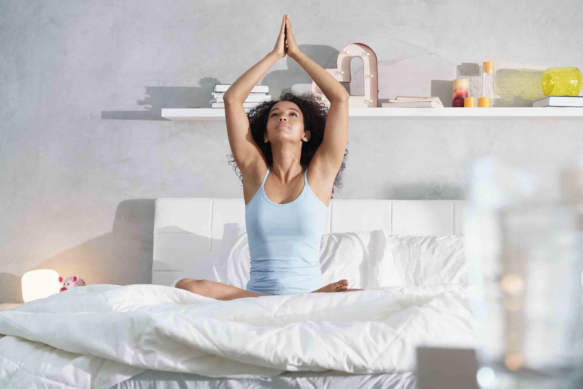 sonoterapia energia para execucao atividades diarias