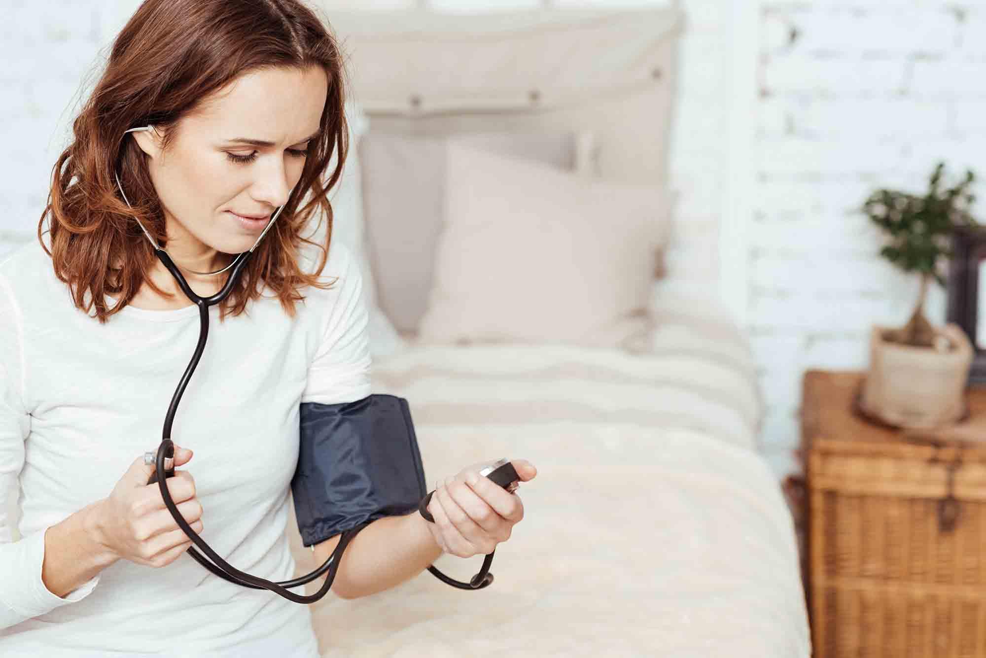 tipos aparelho pressao arterial quando uso recomendado