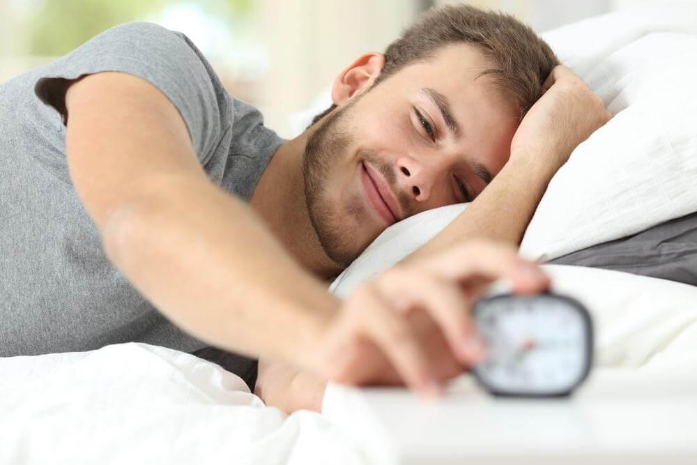 higiene do sono como fazer uma boa