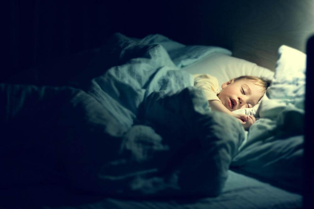 higiene do sono mantenha quarto confortavel