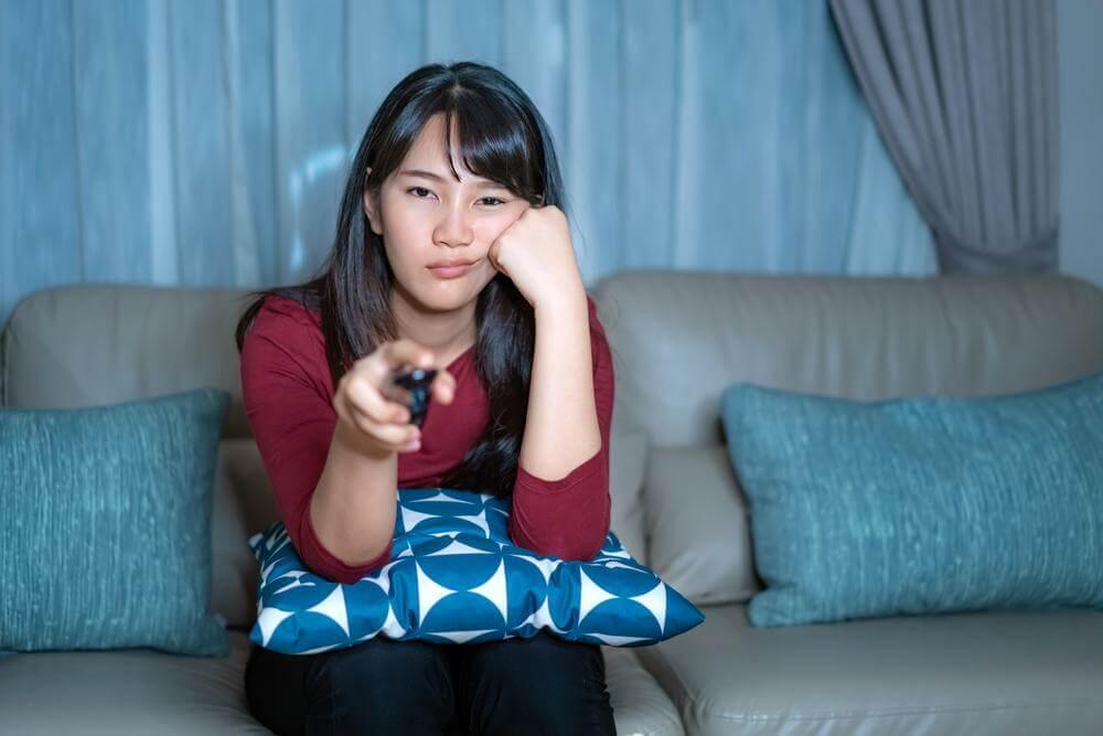 higiene do sono maus habitos utilizar tv aparelhos eletronicos