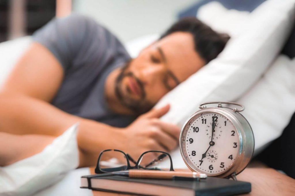 importancia sono como ajuda saude mental
