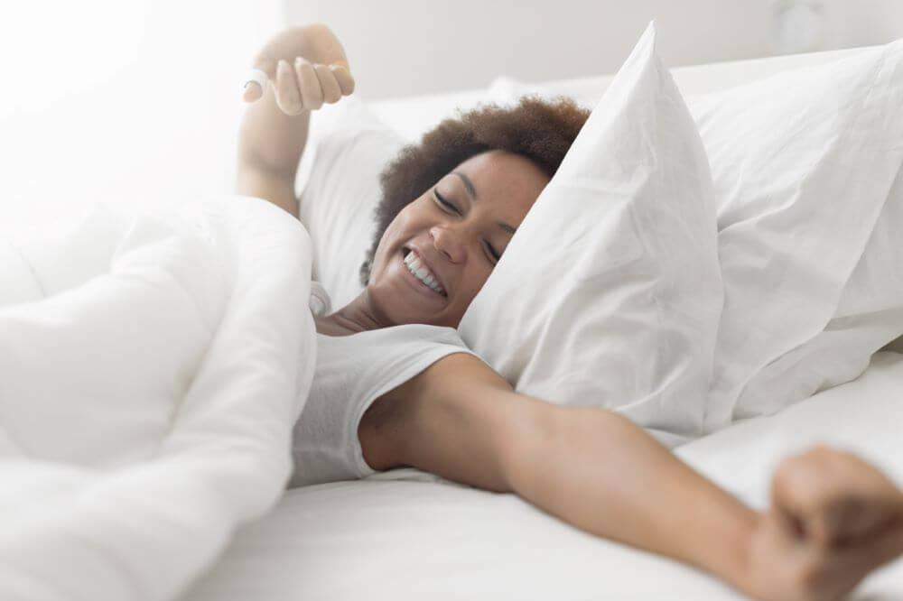 importancia sono como dormir bem