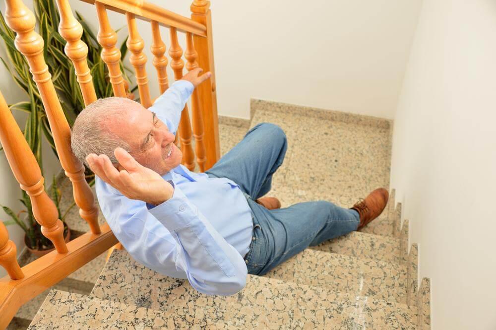 prevencao quedas em idosos principais fatores risco associados