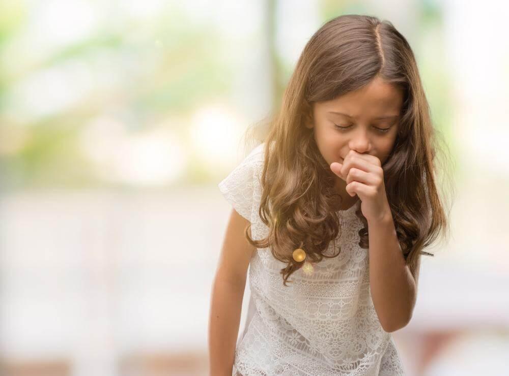 problemas respiratorios bronquite