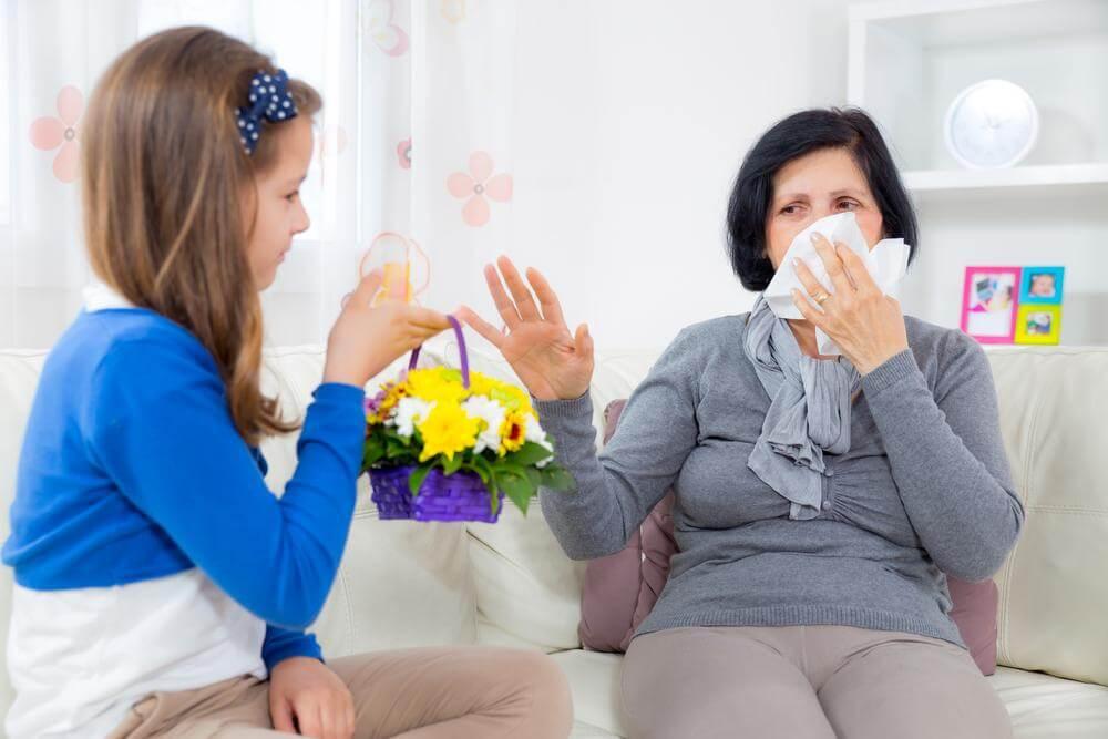 problemas respiratorios causas alergias